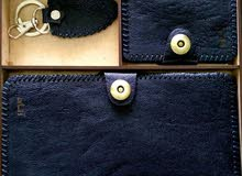 hand bags  leather