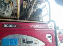 تصليح  وصيانة وتاجير جميع المعدات الخفيفه با اسعار منخفضه جدا