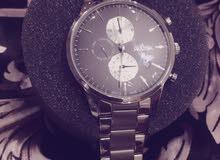 عرض الساعة خاص جدا جديدة ماركة ضمان سنة تفضل وفالك الطيب