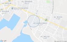 ارض إستثمارية في مدينة ينبع