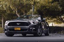 للبيع موستانج 8 سلندر GT موديل 2016