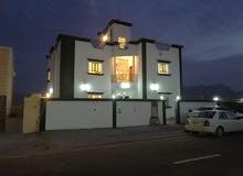4 rooms  Villa for sale in Amerat city Hajar