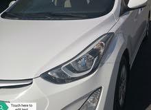 100,000 - 109,999 km Hyundai Elantra 2015 for sale