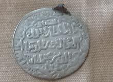 عملات إسلامية للبيع (فضيه)