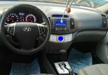 Hyundai Avante 2010 - Used