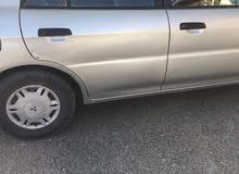سيارة لانسر 1999 للبيع