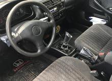 Honda Civic 1999 - Manual