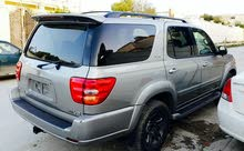 Toyota Sequoia 2006 For sale - Grey color