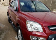 Automatic Kia Sportage for sale