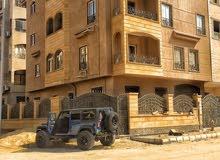 عمارة ناصيه للبيع منطقة المستثمرين الجنوبية القاهرة الجديدة