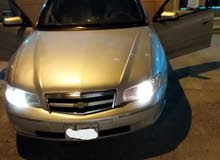Chevrolet Caprice 2004 For sale - Silver color