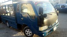 Available for sale! 10,000 - 19,999 km mileage Kia Bongo 1999
