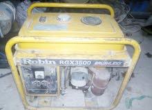 مولد كهرباء ياباني بنزين للبيع