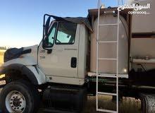 خلاطه اسمنت مركزيه متنقله premier international truck 7600