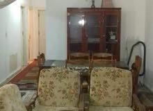 شقة للايجار (مفروشه) ضاحية الرشيد