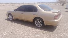 Nissan Maxima car for sale 1997 in Bahla city