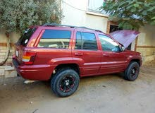 Available for sale! 90,000 - 99,999 km mileage Jeep Other 2004