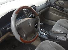 Used condition Nissan Maxima 2002 with 120,000 - 129,999 km mileage