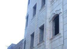 عماره 3ادور وبدروم في صنعاء