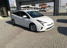 Automatic Toyota 2016 for sale - New - Amman city