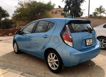 Available for sale! 50,000 - 59,999 km mileage Toyota Prius C 2015