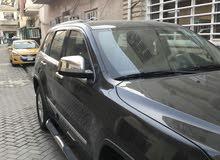 Jeep Laredo 2012 For sale - Black color