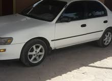 Available for sale! 1 - 9,999 km mileage Toyota Corolla 1994