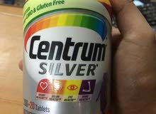 Centrum women + 50 silver 220 tablets