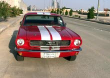 Gasoline Fuel/Power   Ford Mustang Older than 1970