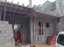 منزل للبيع الدريبي قرب الدايري التالت حي الرياض جامع خيرالزادالبيع هيكل