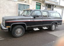 1991 Used Suburban with Other transmission is available for sale