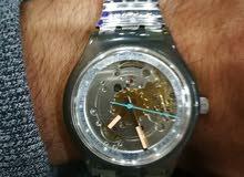 swatch mécanique