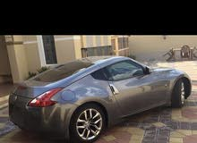 For sale Nissan 370Z car in Benghazi
