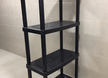 Used Shelves with high-ends specs