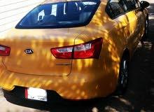 30,000 - 39,999 km Kia Rio 2016 for sale