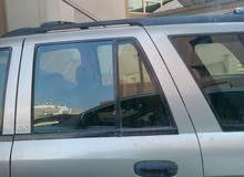 Gasoline Fuel/Power   Chevrolet Blazer 2003