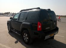 150,000 - 159,999 km Nissan Xterra 2011 for sale