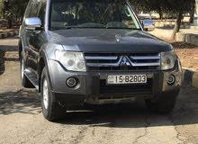 2007 Used Mitsubishi Pajero for sale