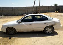For sale Used Avante - Automatic