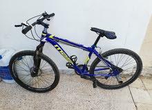 دراجة  جنط 26