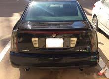 سيارة كاديلاك STS , موديل 2005