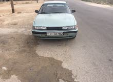 Available for sale! +200,000 km mileage Mazda 626 1988