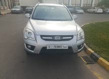 Used 2010 Sportage in Tripoli