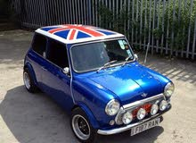 Other Black MINI 1970 for sale