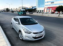 Used condition Hyundai Avante 2012 with 10,000 - 19,999 km mileage