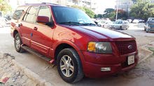 For sale 2004 Red Expedition