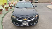 Automatic Chevrolet 2016 for sale - Used - Kuwait City city