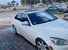 140,000 - 149,999 km Mercedes Benz C 300 2010 for sale