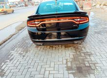 Gasoline Fuel/Power   Dodge Charger 2016
