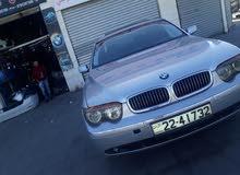 BMW 735 il 2003